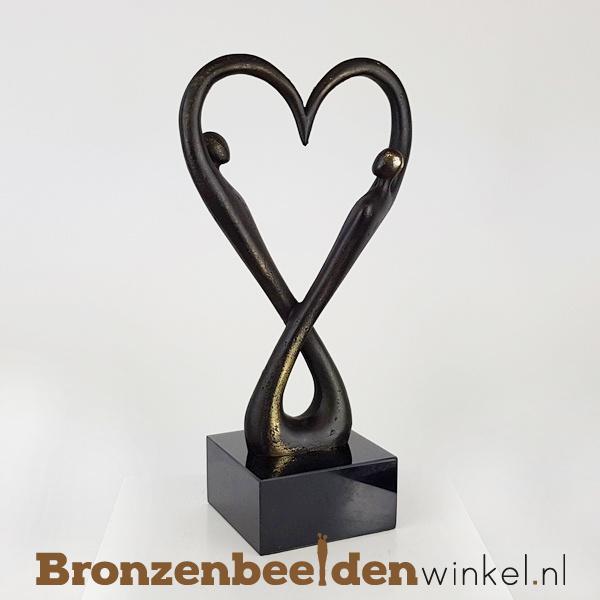 Nr 8 45 Jaar Getrouwd Cadeau Oneindige Liefde Bbw007br18