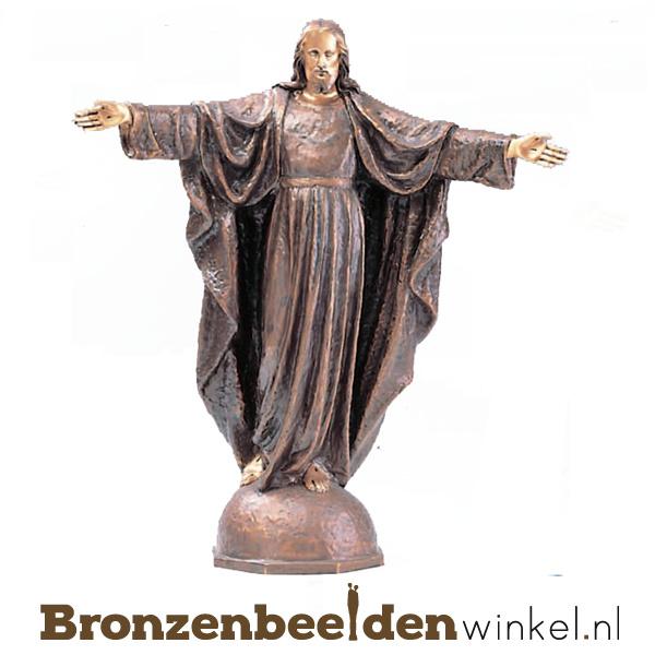 """Christusbeeld """"Zegening van Christus"""" BBWF5661"""