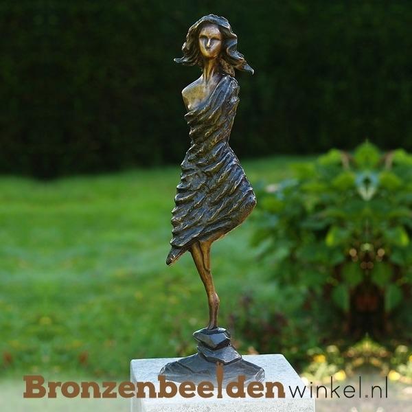 "Tuinbeeld vrouw ""Pretty Woman"" BBW1812"