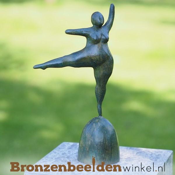 Dikke dansende dames kunst beeld BBW1378br
