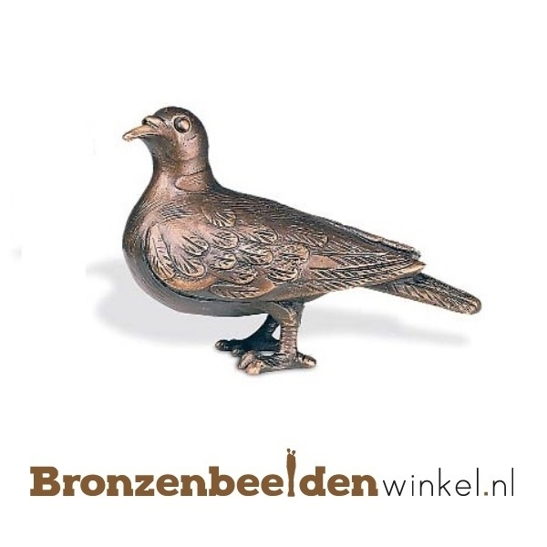 De Duif Sneek.Bronzen Duif Bbw94590 Met Gratis Onderhoudsset T W V 24 95 Ja
