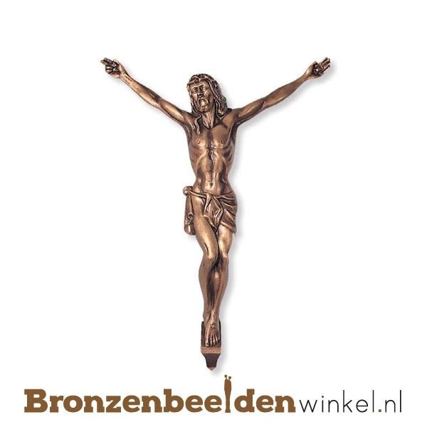 Bronzen Jezus Christus beeld BBW19830