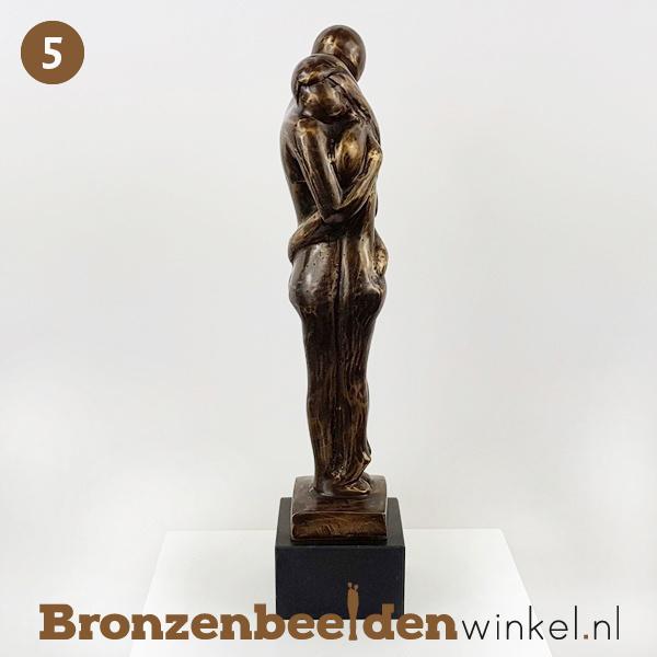 "NR 5 | 45 jaar getrouwd cadeau ""Geborgen voelen"" BBW001br10"