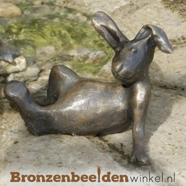 Konijnen beeldje BBWR88064