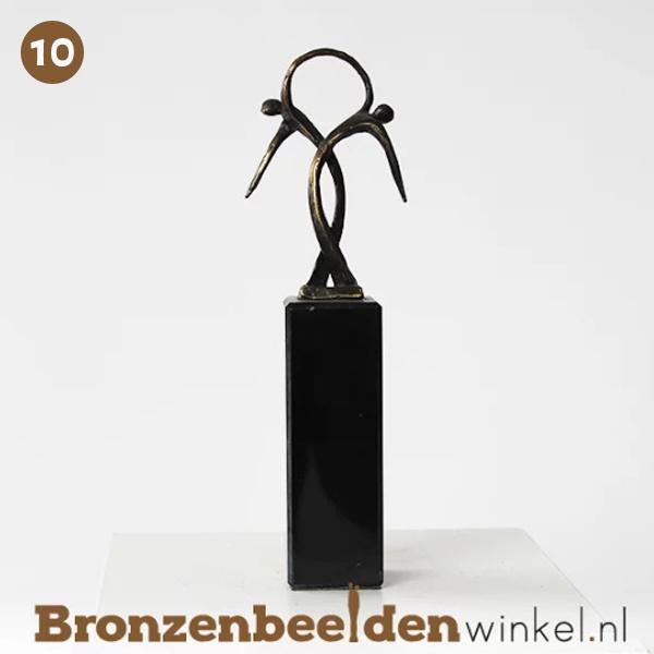 "NR 10   Getuige vragen cadeau ""Sierlijke Verbintenis"" BBW004br88"