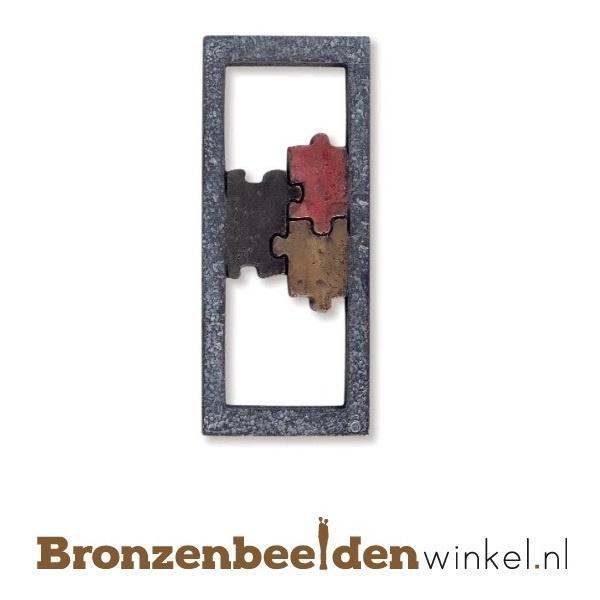 Beeld puzzelstukjes BBW20548