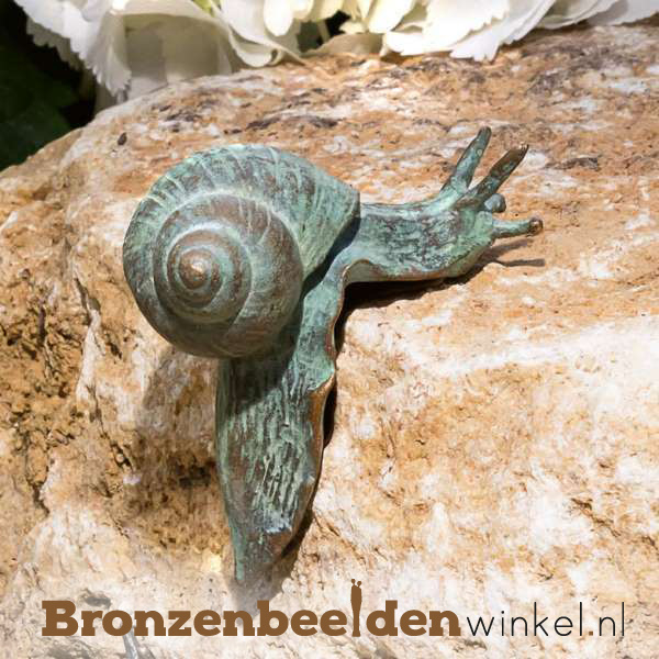 Tuinbeeld slak BBW37268