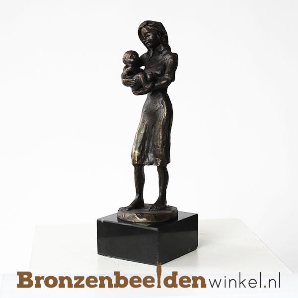 """Verloskundige cadeau  """"Liefde voor het kind'' BBW002br61"""