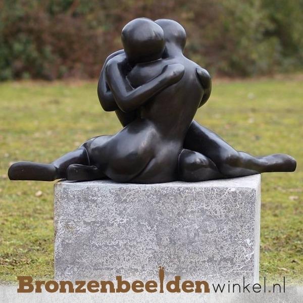 "Tuinbeeld ""Innige Omhelzing"" BBW609"