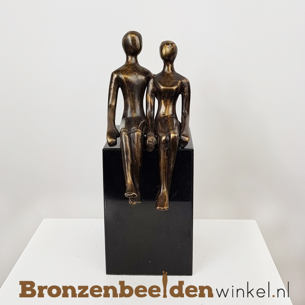 """Huwelijkskado """"Aan elkaars Zijde"""" BBW001br21"""