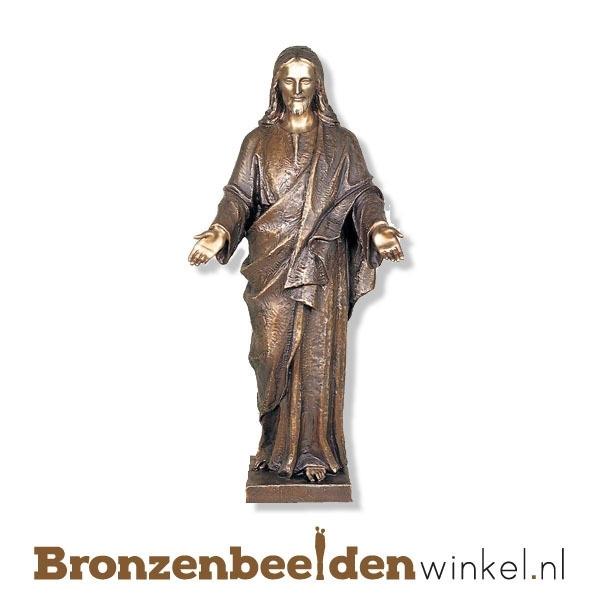 Groot Jezus Christus beeld BBW80420
