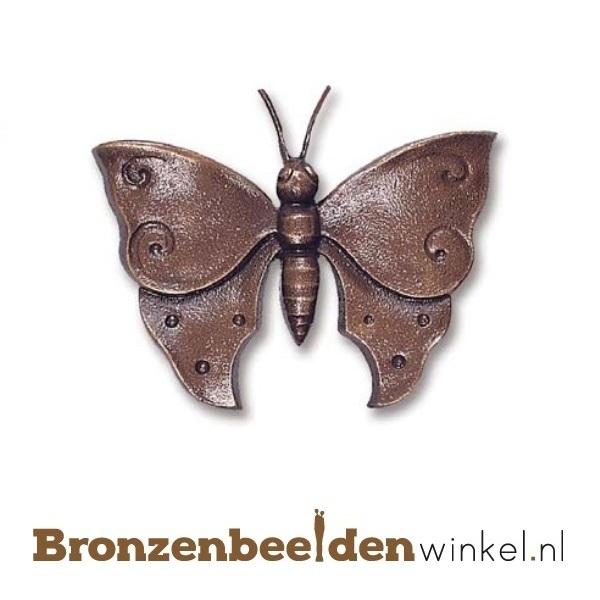 Bronzen vlinder BBW12640