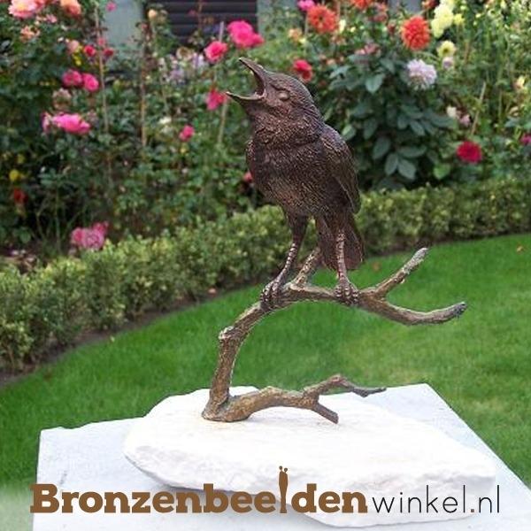 Bronzen vogel BBW0400br