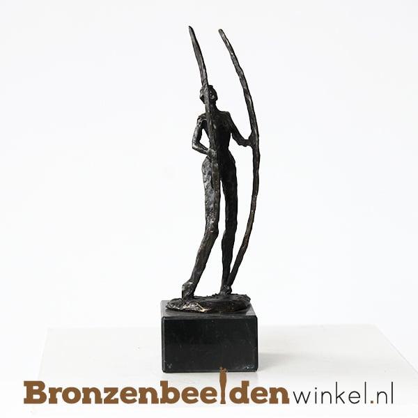 """Zakelijk bedankje """"Houvast bieden"""" BBW006br65"""
