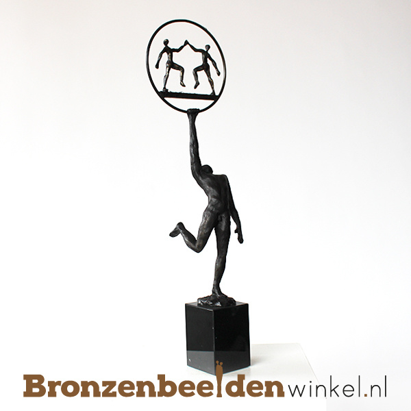 """Zakelijk beeld """"Sterk door samenwerking"""" BBW003br52"""