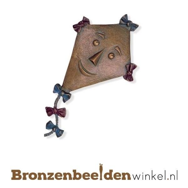 """Wanddecoratie """"Vlieger"""" BBW20265"""
