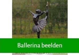 ballerina beelden tuin, tuin ballerina