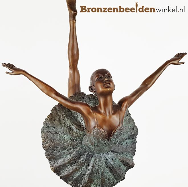 beeldje ballerina, ballerina beeldje