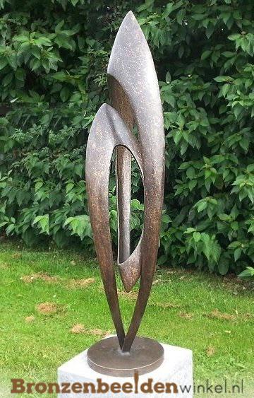 bronzen tuinbeelden, tuinbeeld van brons