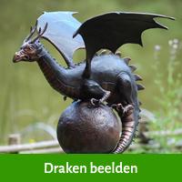 drakenbeelden