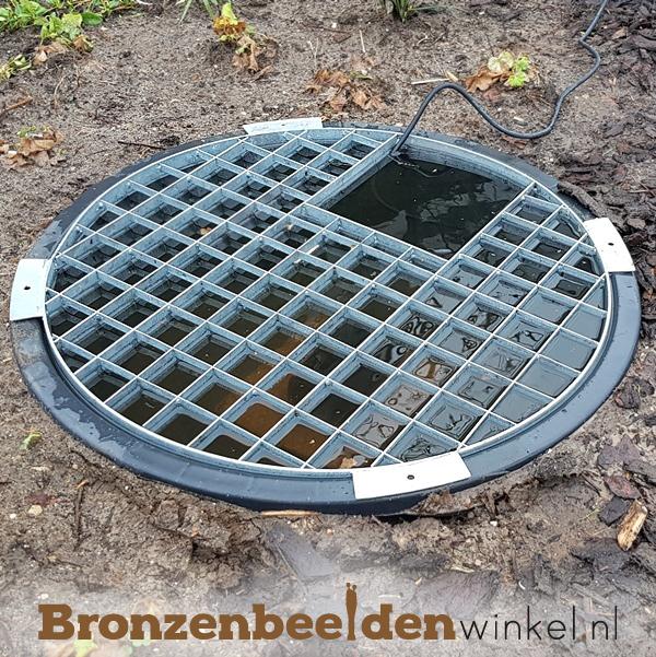 waterbak fontein, waterreservoir fontein
