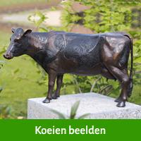 beeld koe