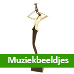 Muziekbeeldjes