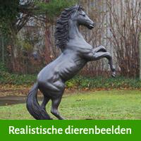 realistische dierenbeelden