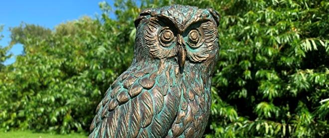 uilen beelden, beelden uil