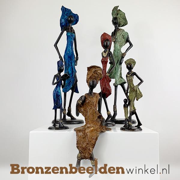 Afrikaanse beelden kopen