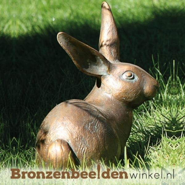 beeld konijn, beeld haas