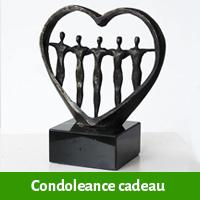 condoleren geschenk bij gedenken dierbare