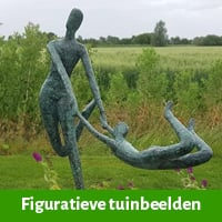 figuratieve sculpturen