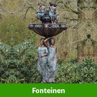 fonteinen, fontein