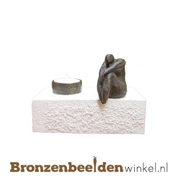 Gedenkbeeldjes van brons, beeldjes voor het gedenken van een bijzondere gebeurtenis