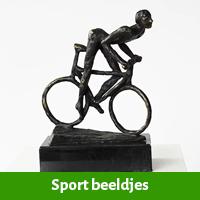 Beeldjes sport