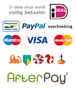 Bronzen beelden kopen met o.a. iDeal, Credit Card, AfterPay of PayPal