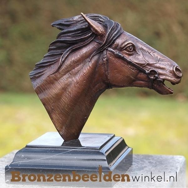 Bronzen paardenbeeld, paardenbeelden