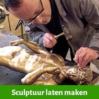Sculptuur laten maken