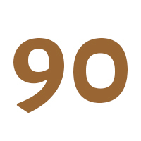 Verjaardagscadeau vrouw 90 jaar
