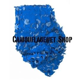 Camouflagenet  3 X 2,4 meter Sky Blue LW03*