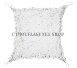 Schaduwdoek / Camonet  Wit 5 X 5 meter