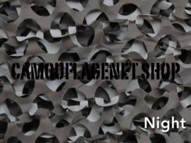 Camouflagenet 6 X 2.4 meter Night Camo A/F