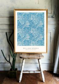 Poster William Morris - Marigold pattern (1875)