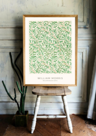 Poster William Morris - Willow bough (1875)