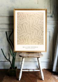 Poster William Morris - Branch pattern (1872)