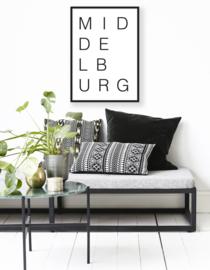 Poster Middelburg