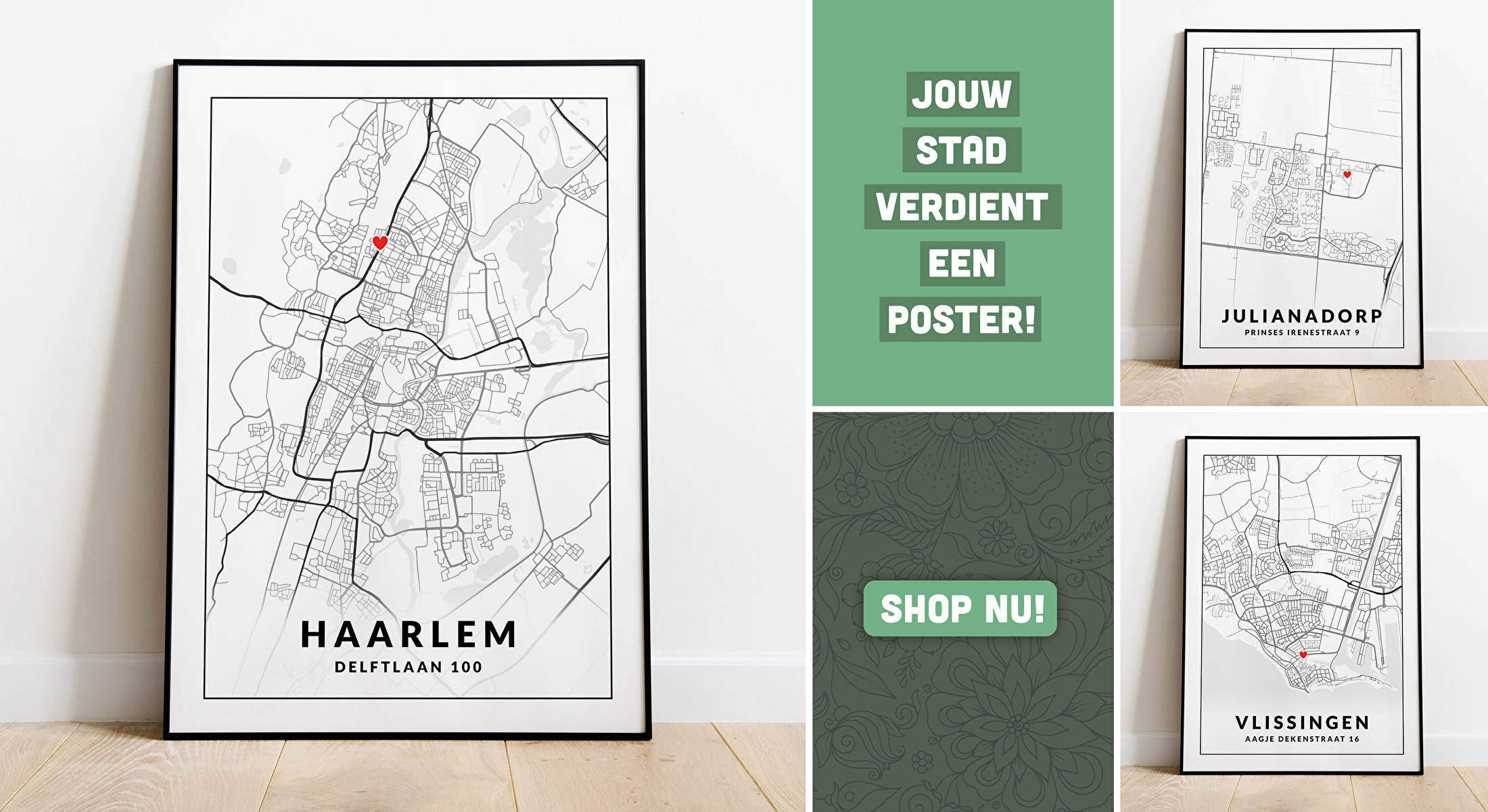 Haarlem poster