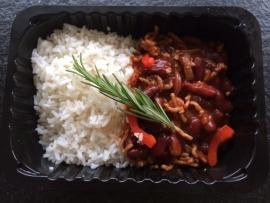 Chinese maaltijd