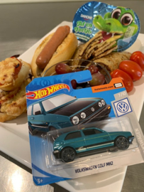 GOLF 2 (Kinder-catering)